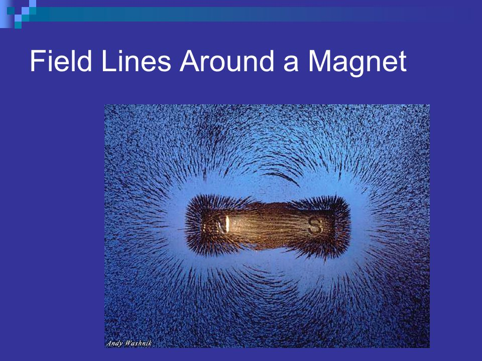 Magnetic Field Lines Magnetic field lines describe the structure of magnetic fields in three dimensions.They are defined as follows. If at any point o