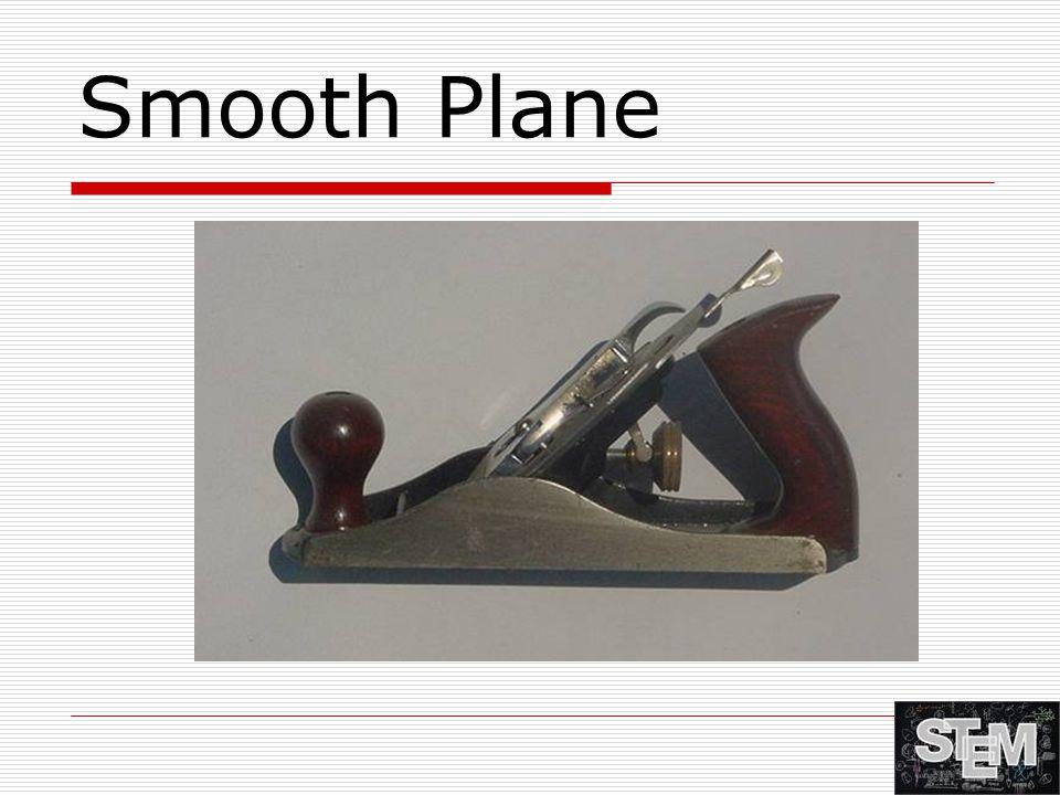 Smooth Plane