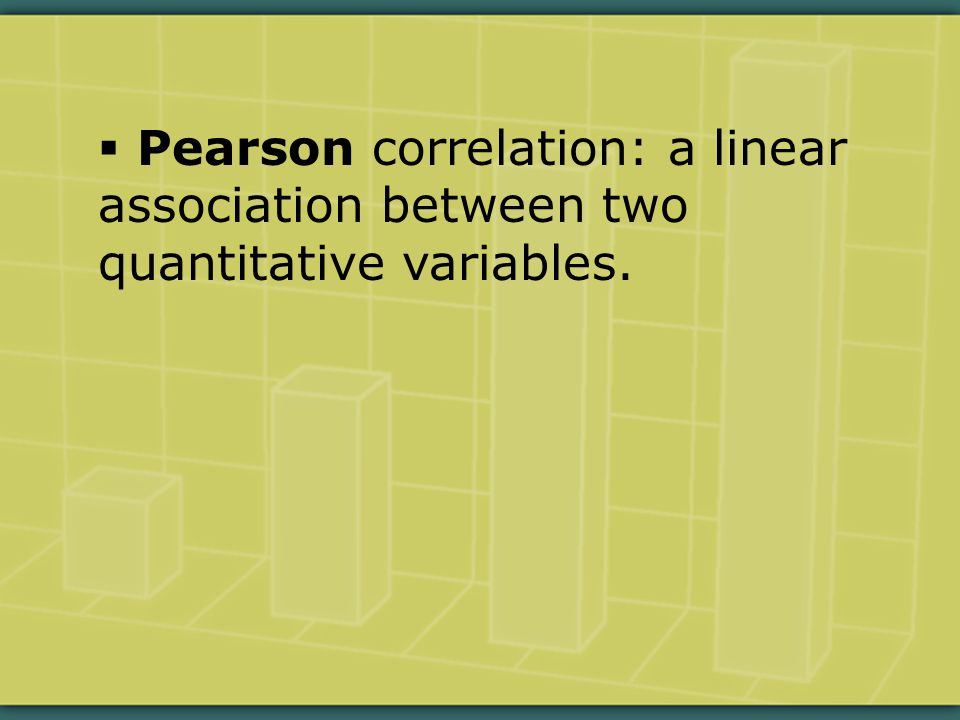 Data Requirements  A probability sample—if the analysis will be inferential, as opposed to descriptive.