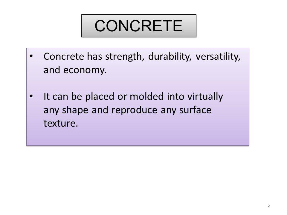 Concrete Structure Failure i)Compressive ii)Tensile iii)Shear i)Compressive ii)Tensile iii)Shear 6