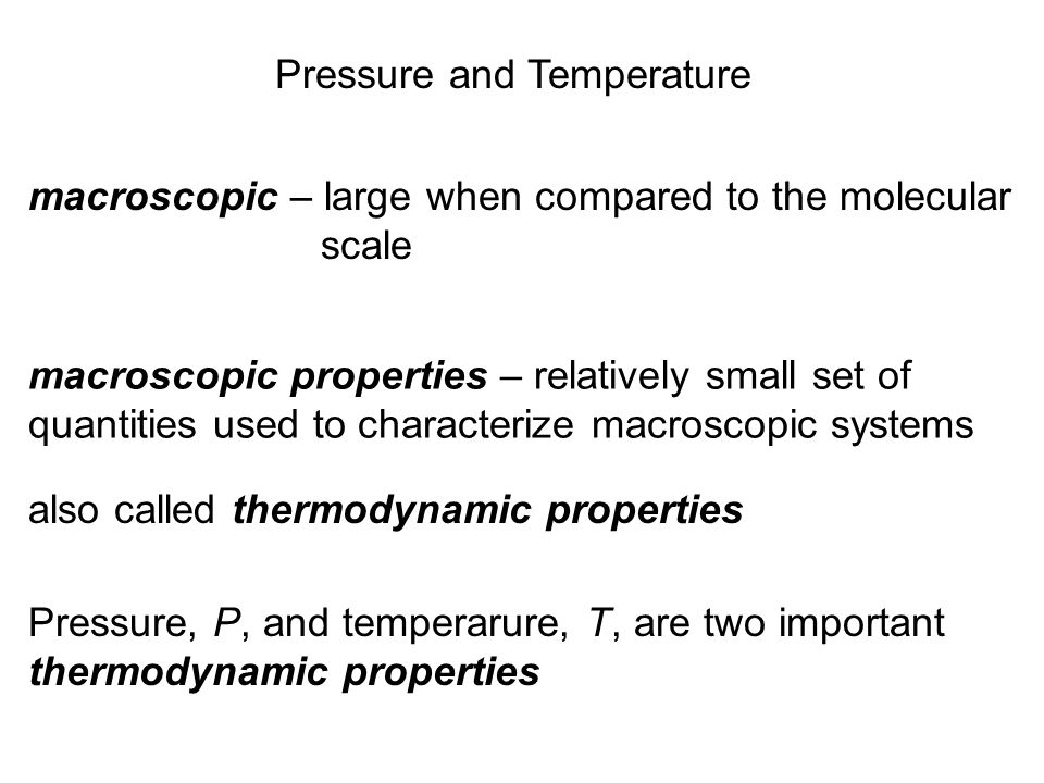Units of Pressure 1 pascal (Pa) = 1 N m -2 1 bar = 10 5 Pa = 0.1 MPa 1 atm = 1.01325 bar (exactly) 1 torr = 1/760 atm (exactly) 1 mmHg = 1.00000042 torr Barometer