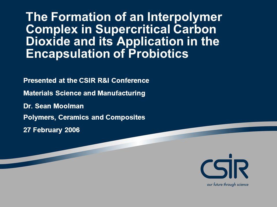 Slide 22 © CSIR 2006 www.csir.co.za SCF processing unit