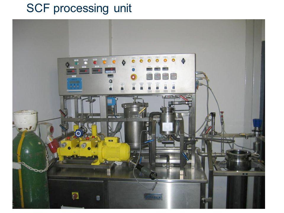 Slide 23 © CSIR 2006 www.csir.co.za SCF processing unit