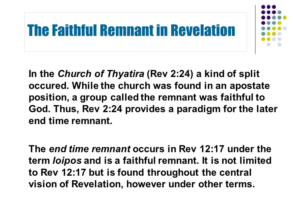 This time span is found seven times in the Bible: (1) Dan 7:25  3 1/2 times: Persecution of the saints (2) Dan 12:7  3 1/2 times: Dispersion of the holy people (3) Rev 11:2  42 months: Trampling of the holy city (4) Rev 11:3  1260 days: The witnesses clothed in sackcloth (5) Rev 12:6  1260 days: The women in the desert (6) Rev 12:14  3 1/2 times: The woman in the desert (7) Rev 13:5  42 months: Actions of the sea beast directed against God The context requires to understand this prophetic period according to the year-day principle.