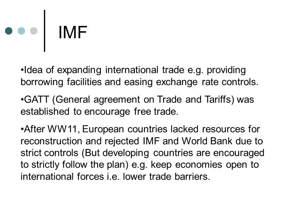 World bank principals 1.