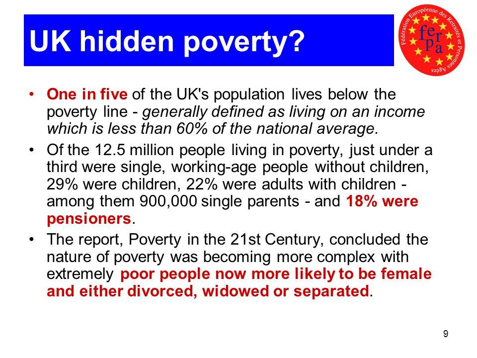 9 UK hidden poverty.