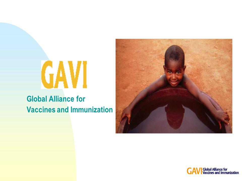 WHAT IS GAVI ?