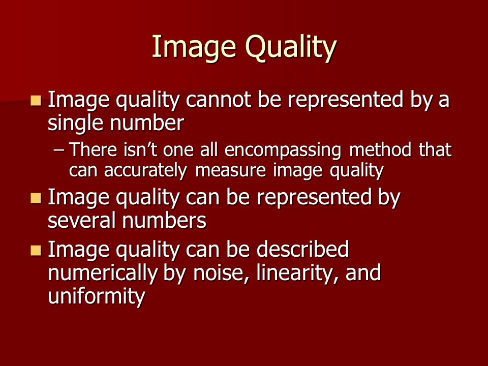 Spatial Resolution Computed Tomography imagers are capable of approximately 10 lp/cm (1 lp/mm) in normal mode and up to approximately 20 lp/cm (2 lp/mm) in the high resolution mode Computed Tomography imagers are capable of approximately 10 lp/cm (1 lp/mm) in normal mode and up to approximately 20 lp/cm (2 lp/mm) in the high resolution mode Z-axis resolution is better with spiral CT compared to conventional CT Z-axis resolution is better with spiral CT compared to conventional CT