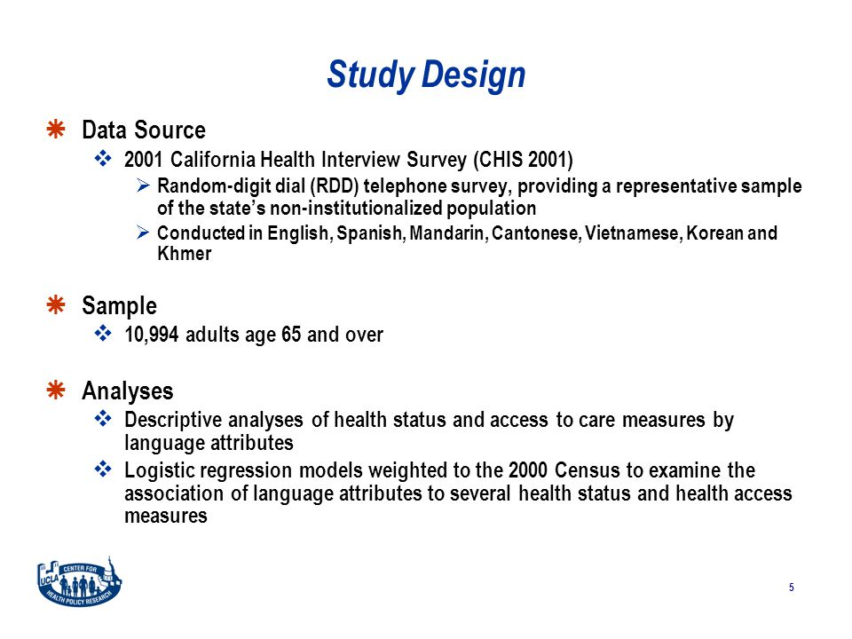 16 Policy Implications  Policy discussions about increasing the availability of interpretation services has primarily focused on problems occurring among the Medicaid and the uninsured populations  This paper demonstrates that language barriers should also be of concern to those who establish policies for Medicare  In light of the demographic trends of growth in the immigrant and the older adult populations, these problems will become more common in the coming years  Federal civil rights policies already establish the rights of LEP patients to interpretation services, but Medicare policy regarding the availability of and payment for language services ought to come into concordance