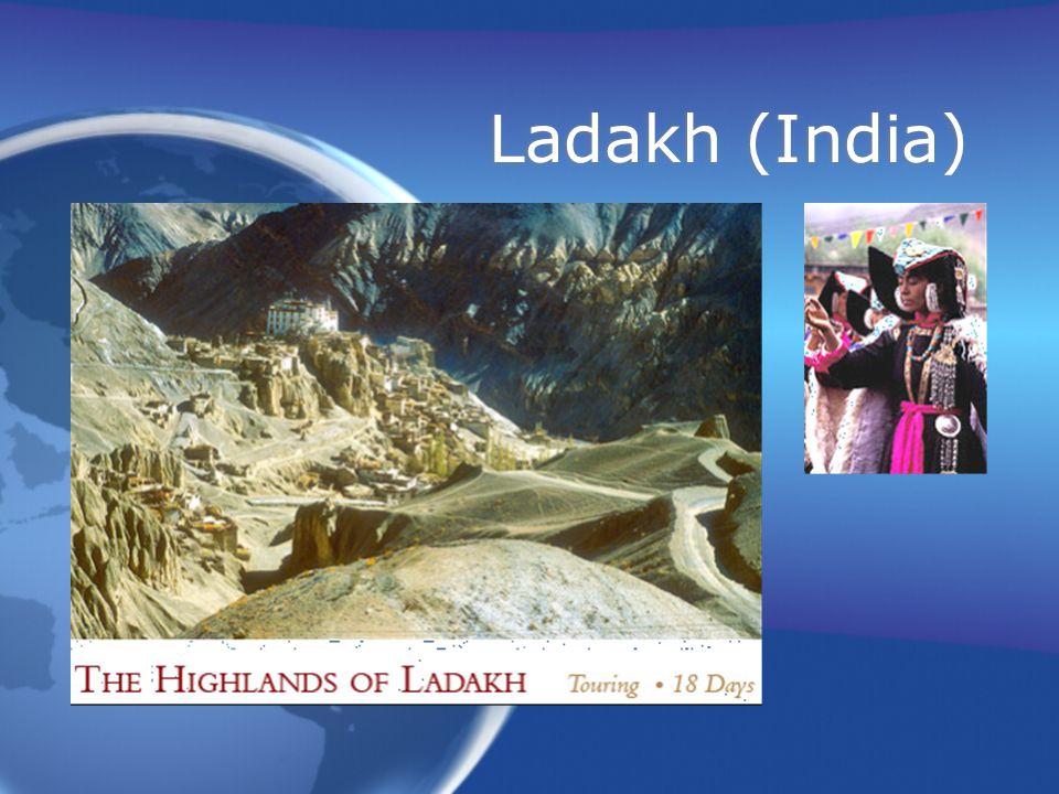 Ladakh (India)