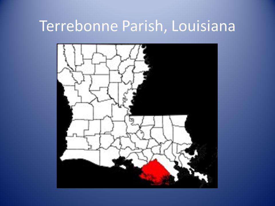 Terrebonne Parish, Louisiana