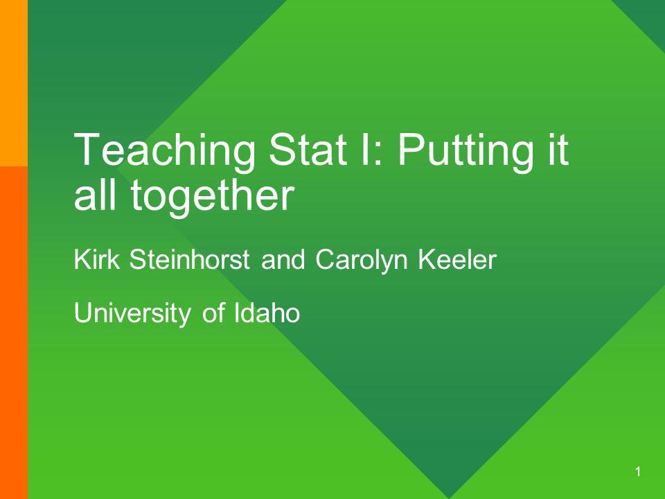 Kirk Steinhorst and Carolyn Keeler 2