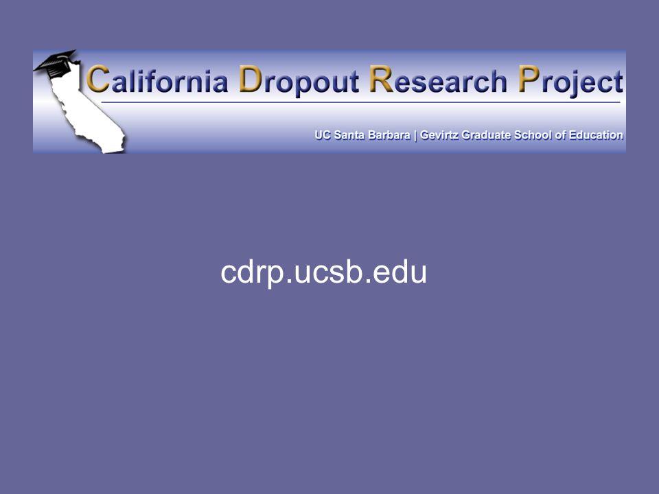 cdrp.ucsb.edu