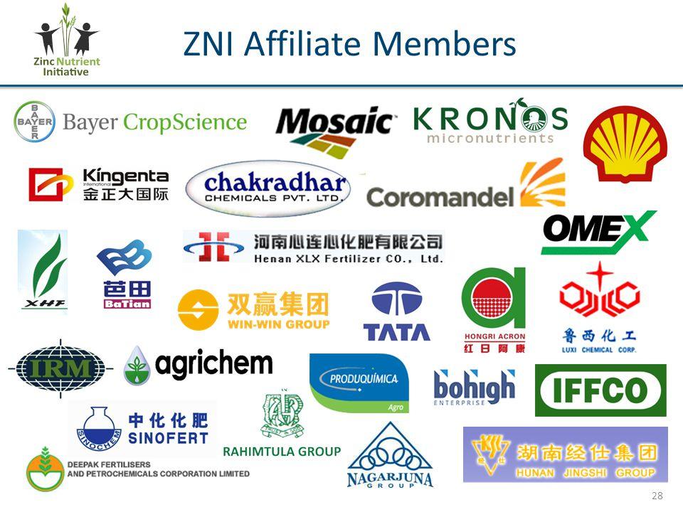 ZNI Affiliate Members 28