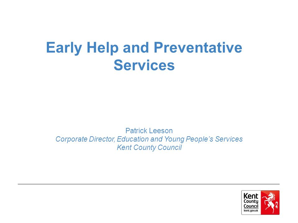 Dataset for Early Help and Preventative Services Children accessing free 2 year old provision 2366 Children eligible 3847 NEET 2867 NEET vulnerable groups 1110 including 184 CiC 497 young parents 79 YOS 259 LDD