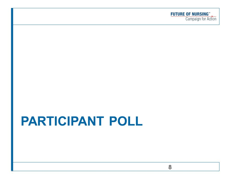 Participant Poll Have you heard of using a strengths-based approach in promoting diversity and inclusion.