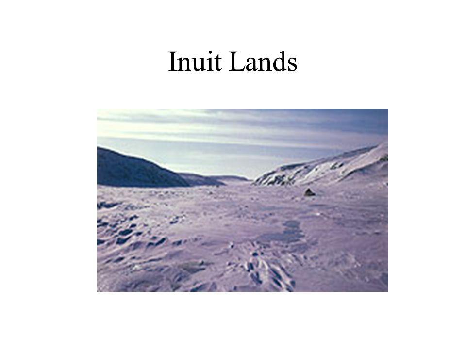 Inuit Lands