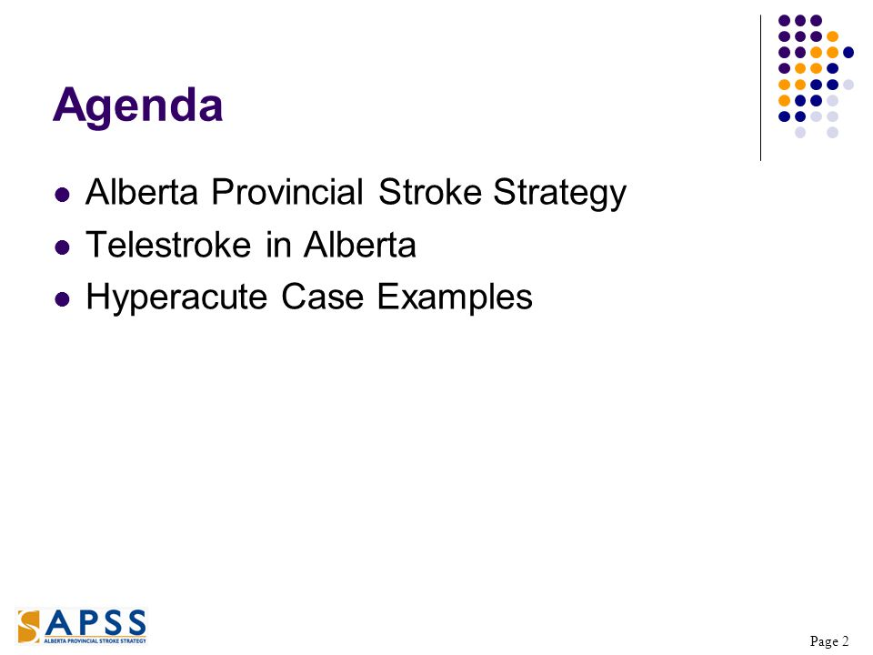 Page 13 Comprehensive Stroke Centres Other Primary Stroke Sites Regional Hospital Primary Stroke Centres