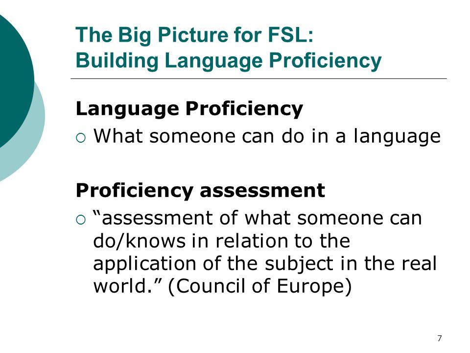 18 Why a Program Articulation document.