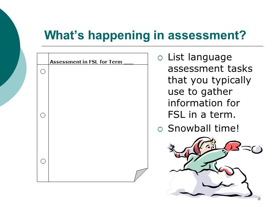39 Why are performance assessment tasks so teacher-friendly.