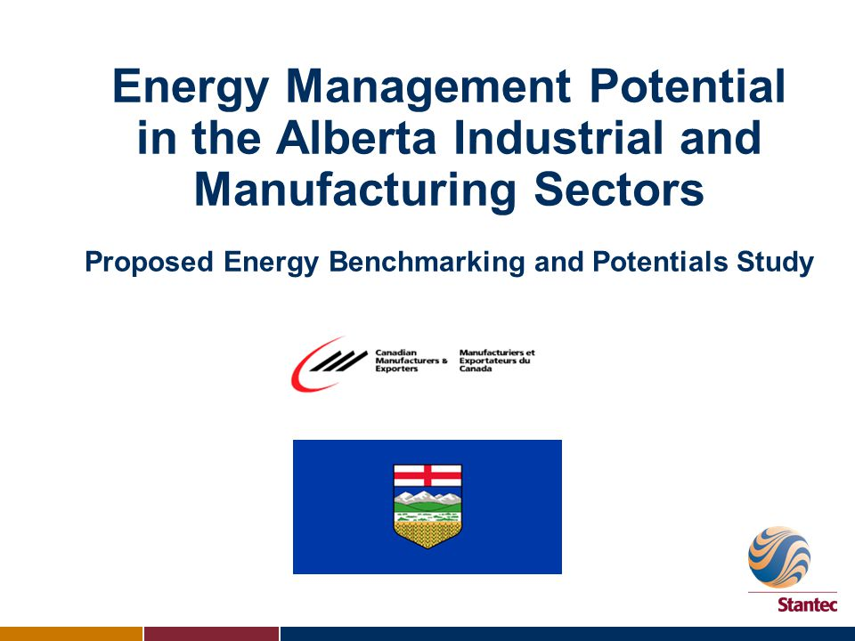 Identify economic and achievable potential for energy savings (provincial and sector)