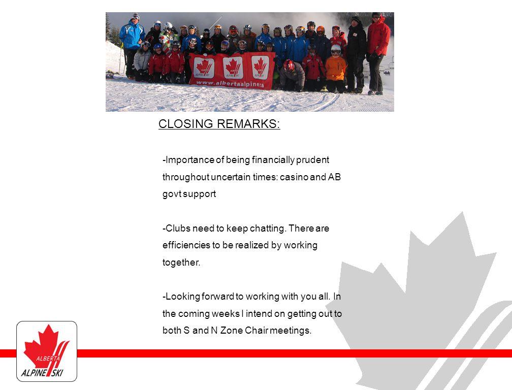 Adam Hull President Alberta Alpine Ski Association 403.609.4731 (office) adam@albertaalpine.ca