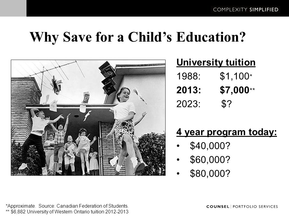 Alberta Centennial Education Savings Grant For Alberta parents only $500 to the RESP of any child born in Alberta after Jan 1.