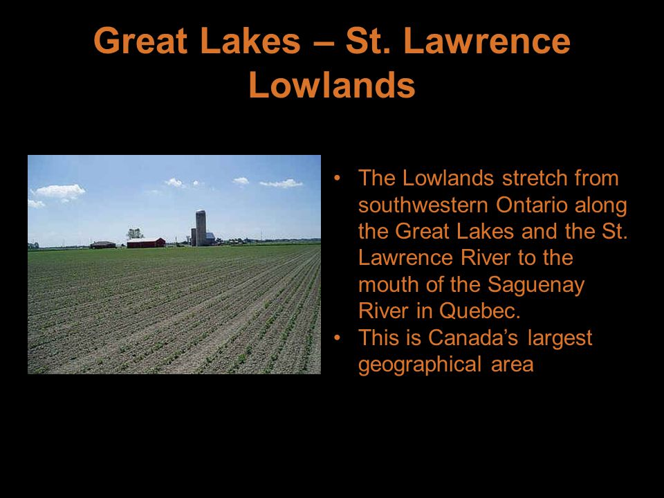 Great Lakes – St.