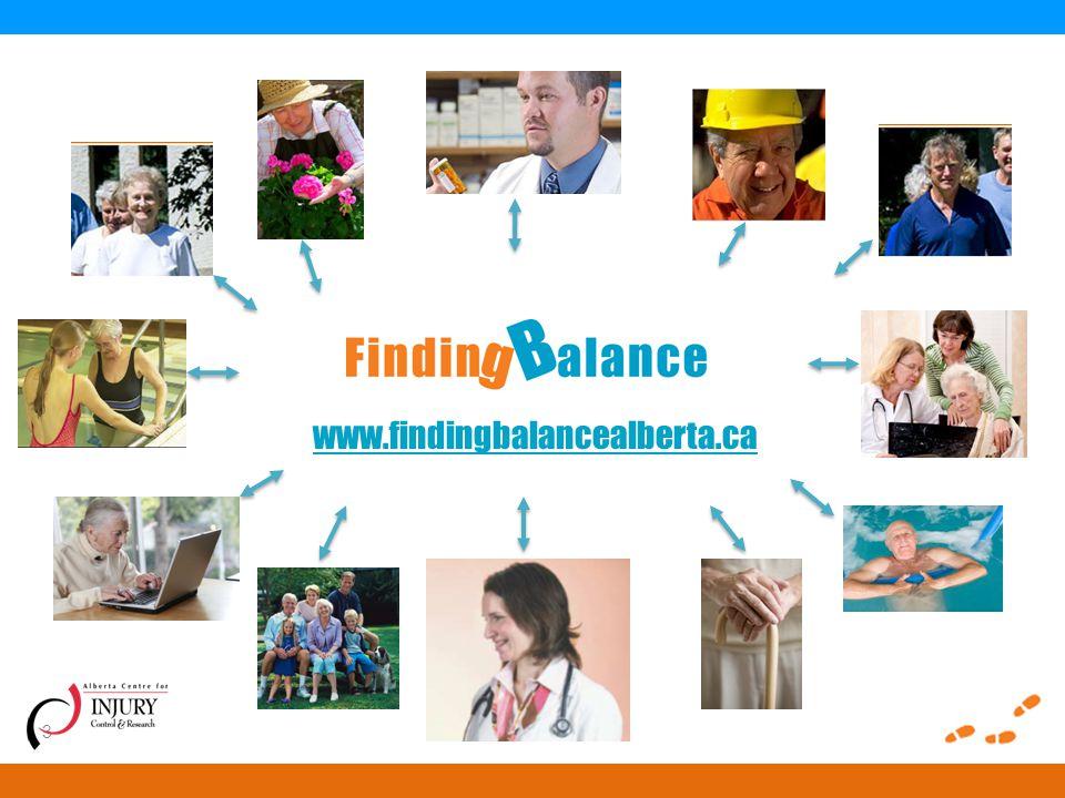 3 www.findingbalancealberta.ca