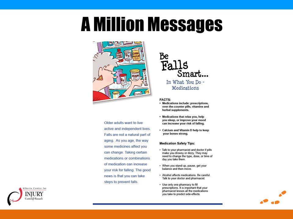 41 A Million Messages