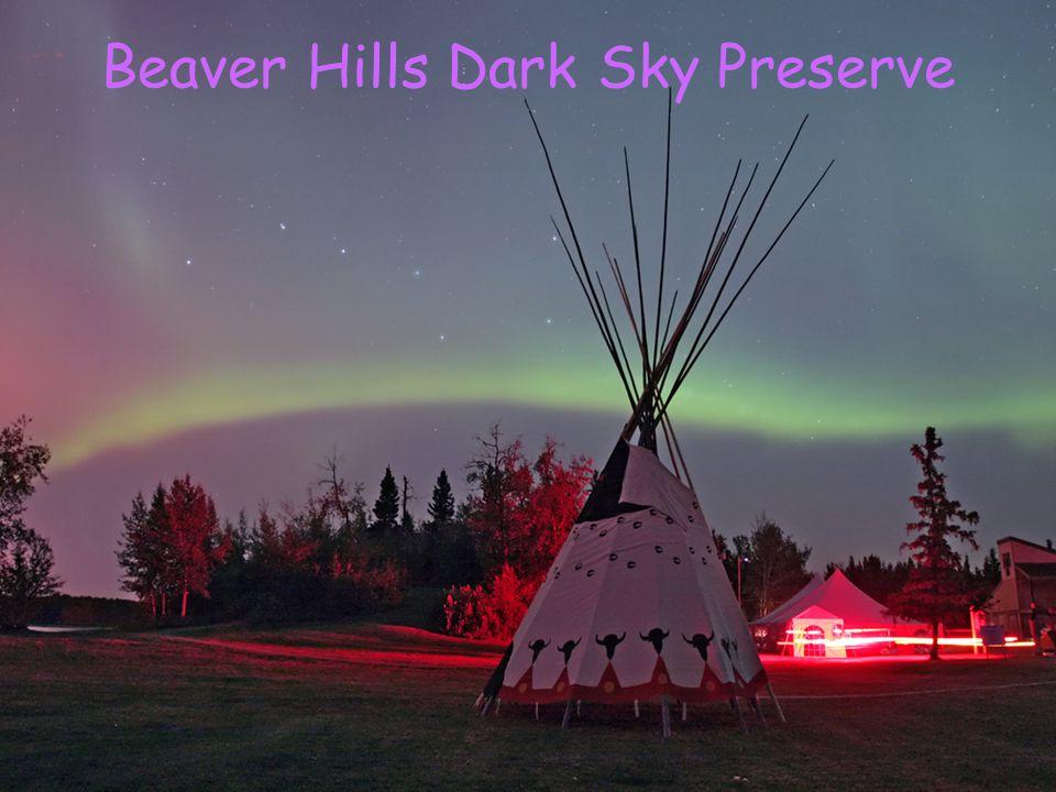 Beaver Hills Dark Sky Preserve