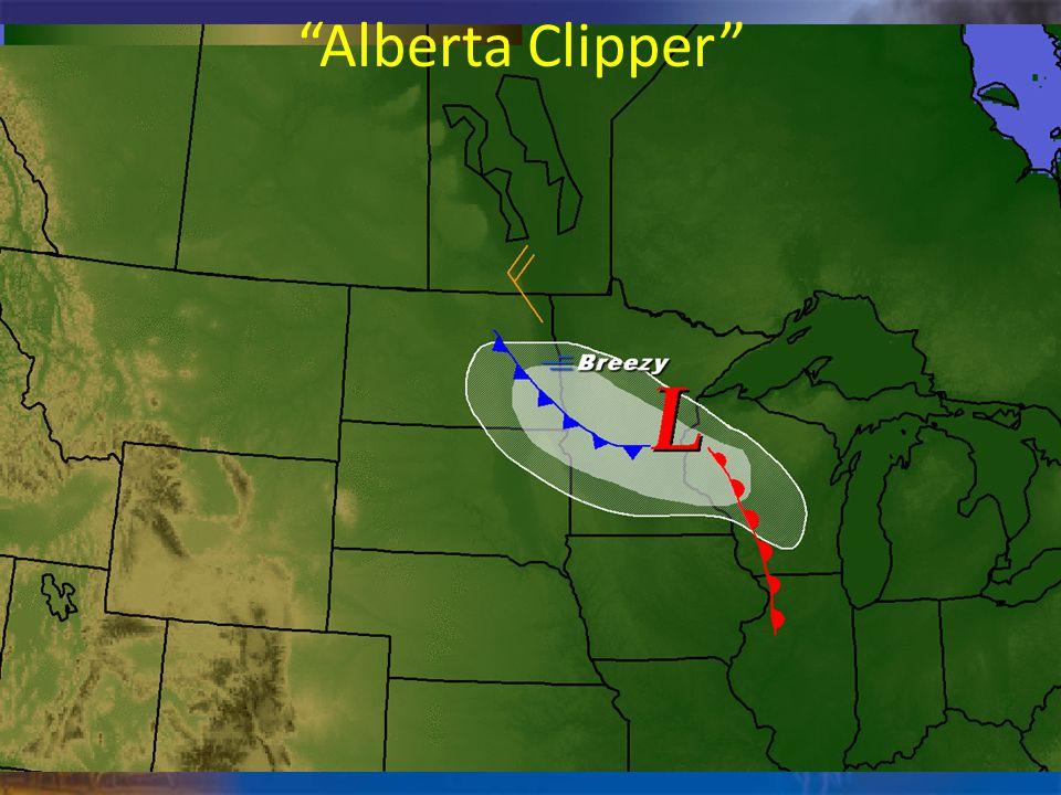 Alberta Clipper