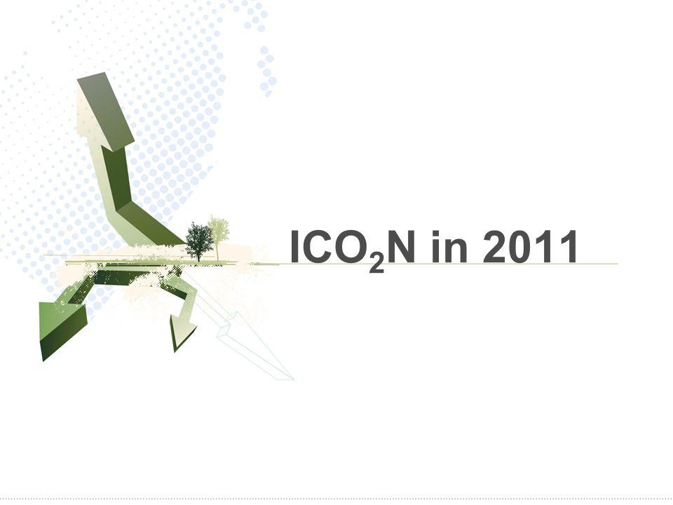 22 ICO 2 N in 2011