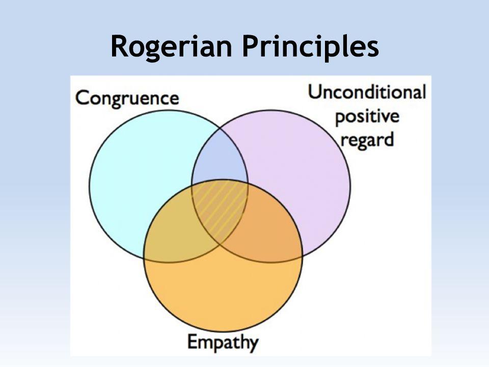 Rogerian Principles