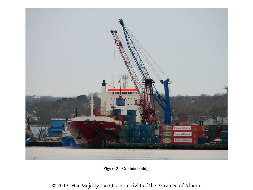 © 2013, Her Majesty the Queen in right of the Province of Alberta Figure 25 - Class 9.