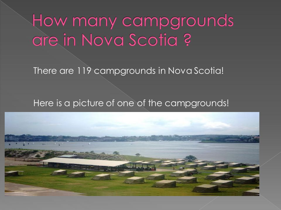  There are 67 campgrounds are in Alberta  Here is a picture of one!
