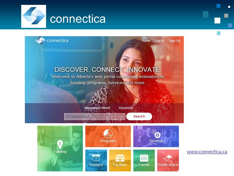 connectica www.connectica.ca