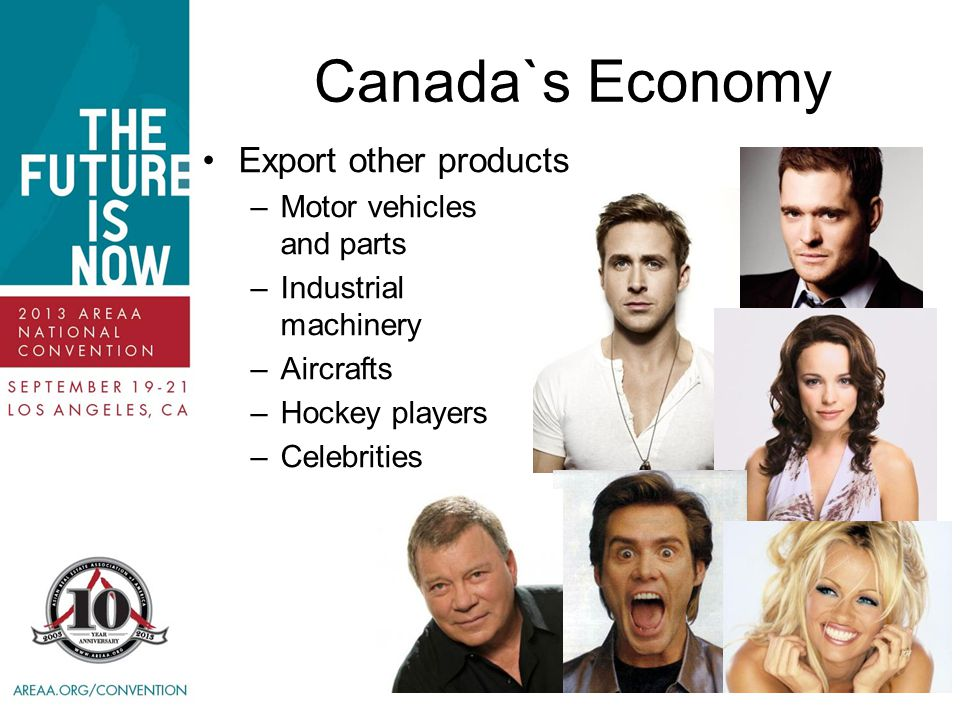 Strength in Canada`s Economy Weren't affected as much by the recession Didn't have the economic downturn due to stricter mortgage qualification requirements 10-25% down payment Income qualifications Maximum amortization period (25 years) Flexible terms
