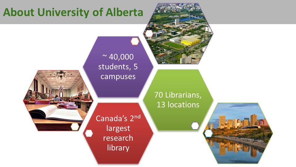 About University of Alberta