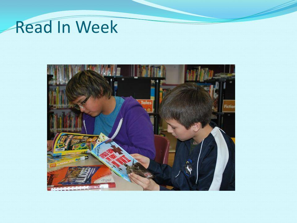 Read In Week