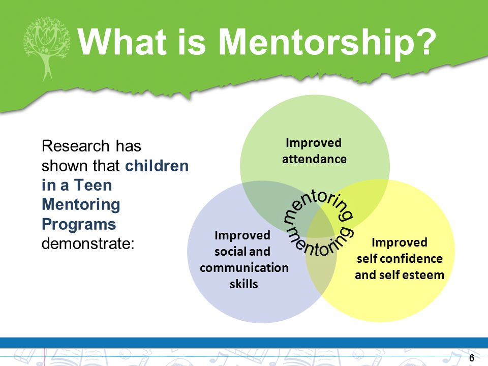What is Mentorship? 7