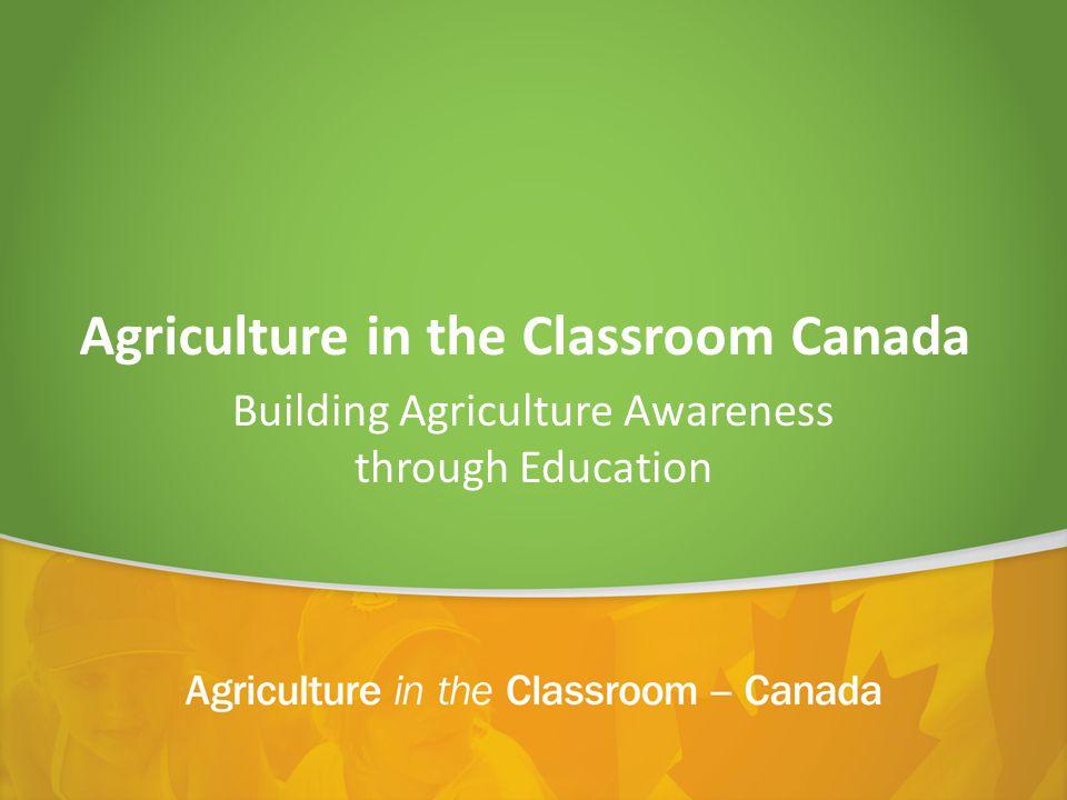 Who is AITC Canada.