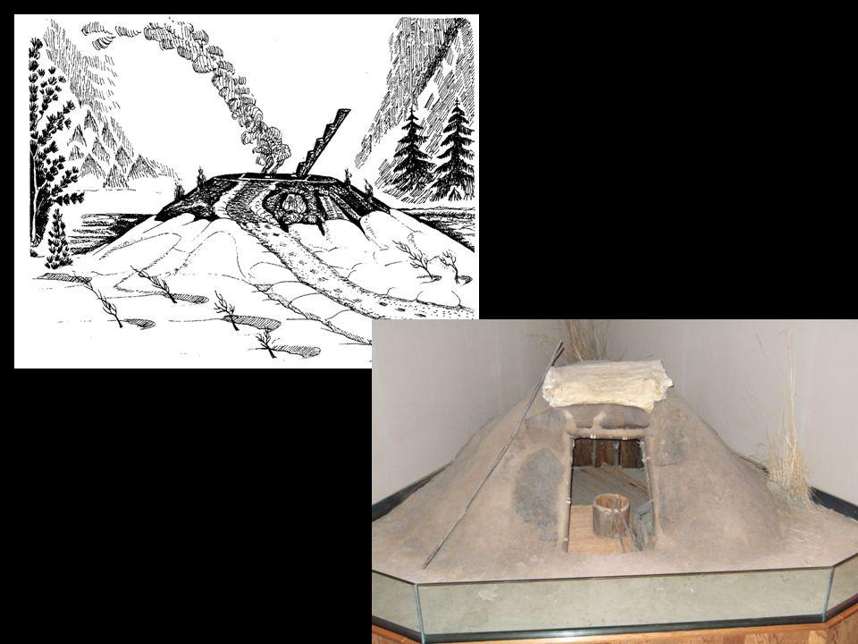 Mummy cave - stratigraphy