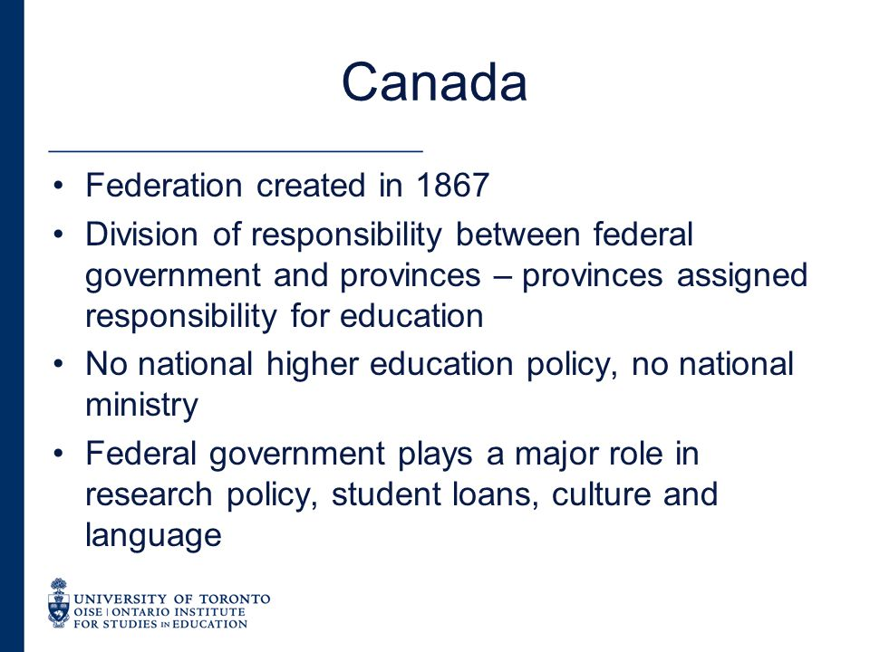 Changes in Governance University Act governs all public universities in BC University is a Government Reporting Entity (GRE) and so university budget is closely monitored Okanogan College transferred to University University now controls significant amount of land – President is unofficial Mayor Moving towards decentralized budget control