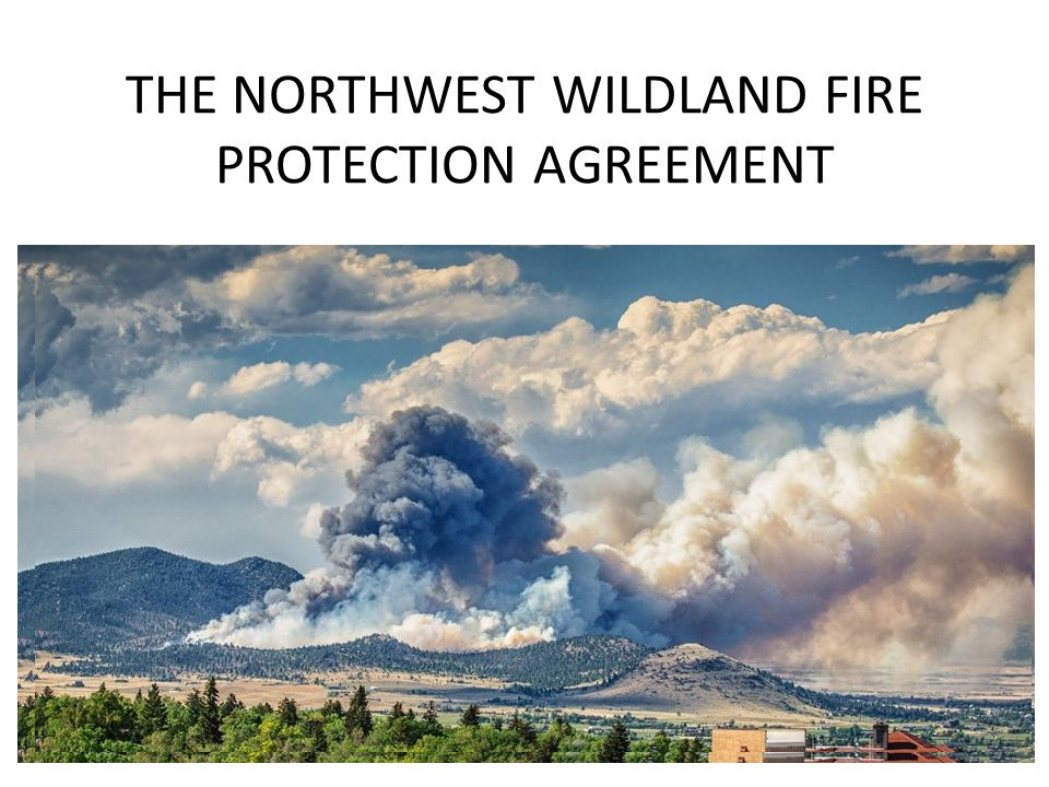 Successes & Best Practices Use of assigned agency representatives (from both agencies) Flexibility at all phases of agency interactions Pre-planning (Border crossing, standard resource request forms, etc.) Multi-agency resource coordination to address demands Geographic variability of wildfire season hazards allows for greater resource exchange opportunities