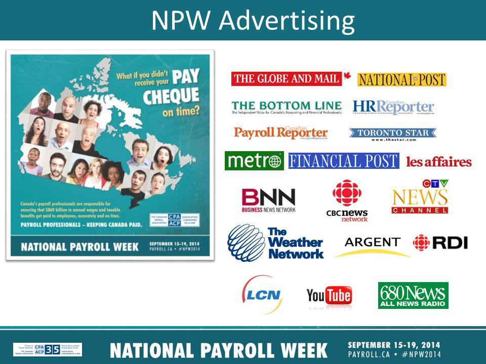 NPW Advertising