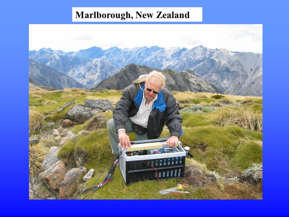 Marlborough, New Zealand