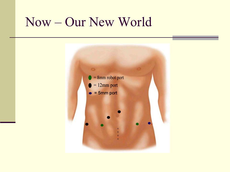 Now – Our New World oooooooo