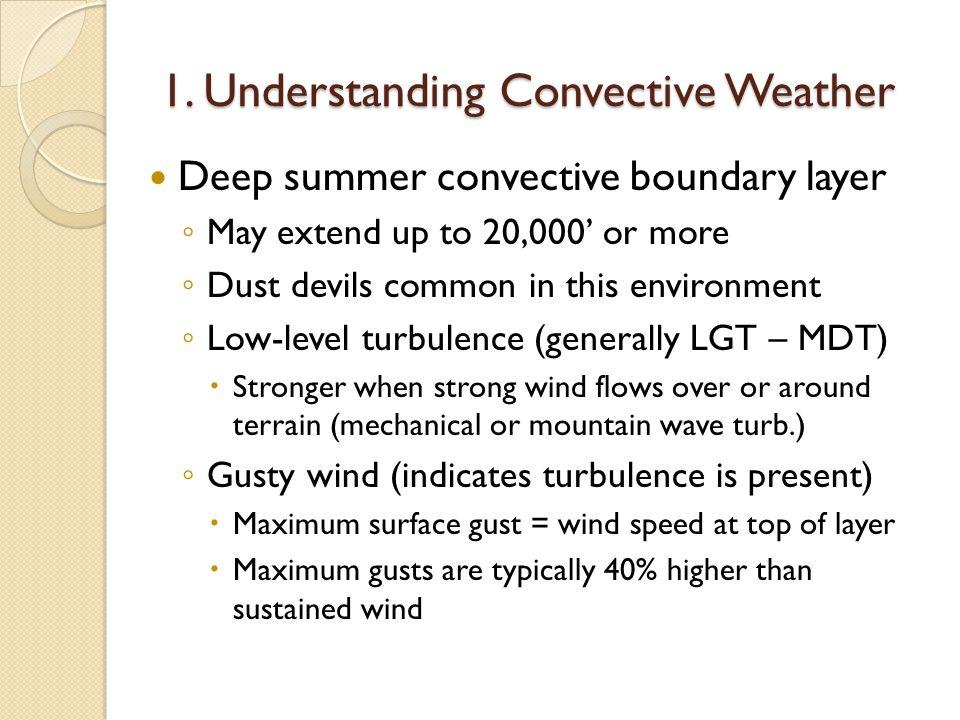 Aviation Weather Center Guidance http://aviationweather.gov/adds/convection/ http://aviationweather.gov/adds/convection/