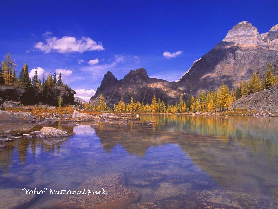 """""""Lac Dubois"""" Grasslands Park, British Columbia"""